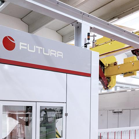Futura Converting: Futura leads conversation 4 0